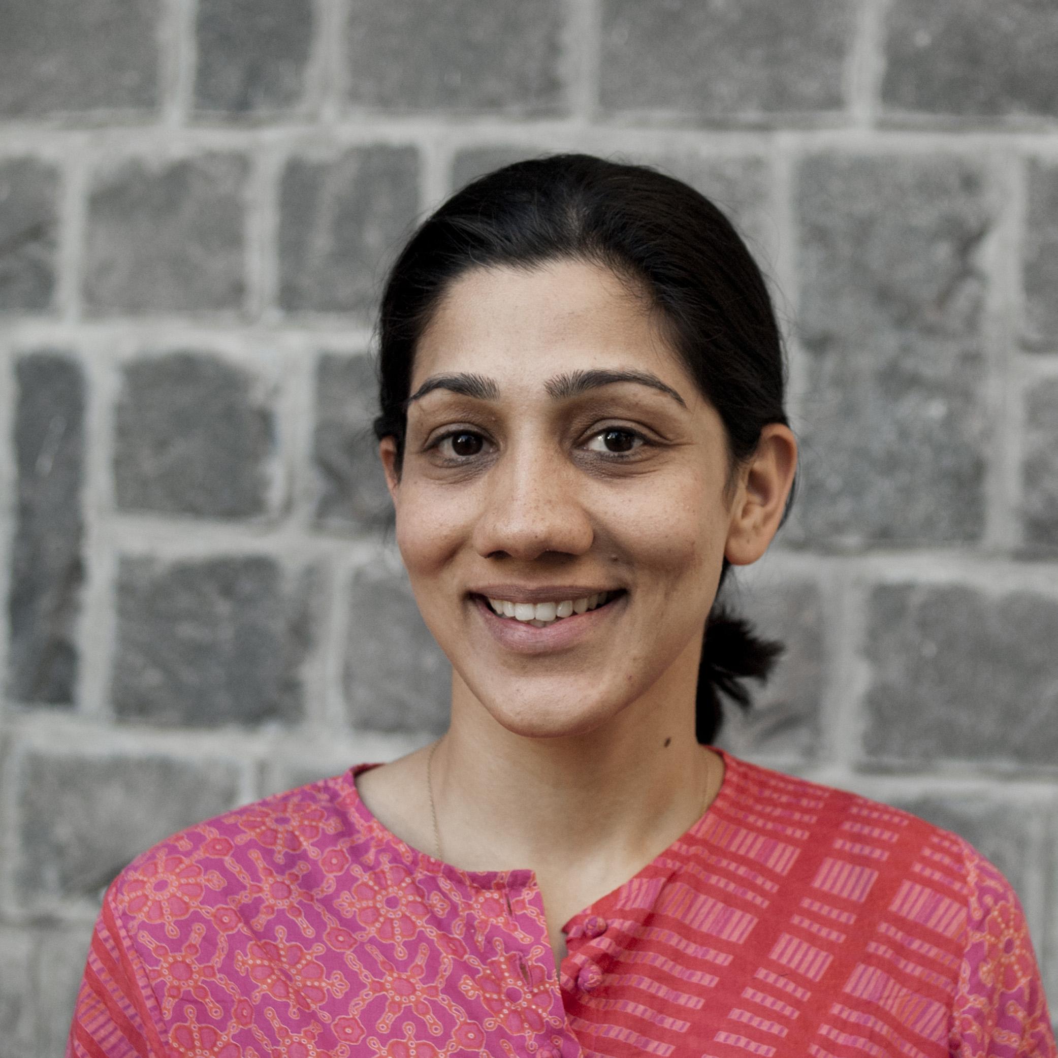 Rakhi Mehra