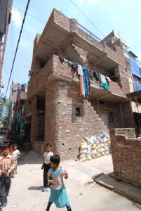 Shama Devi-After