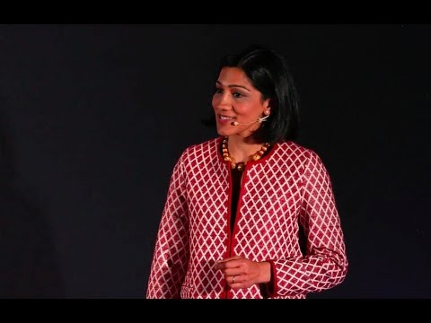 Rakhi TEDx Bocconi